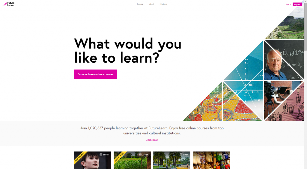 futurelearnweb